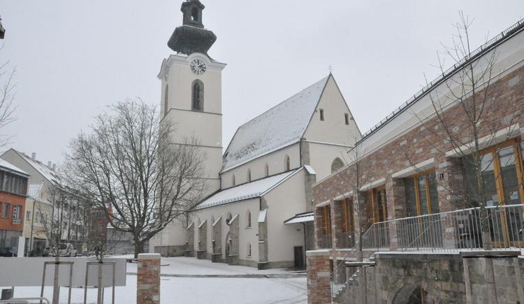 (© Stadtgemeinde Gallneukirchen)