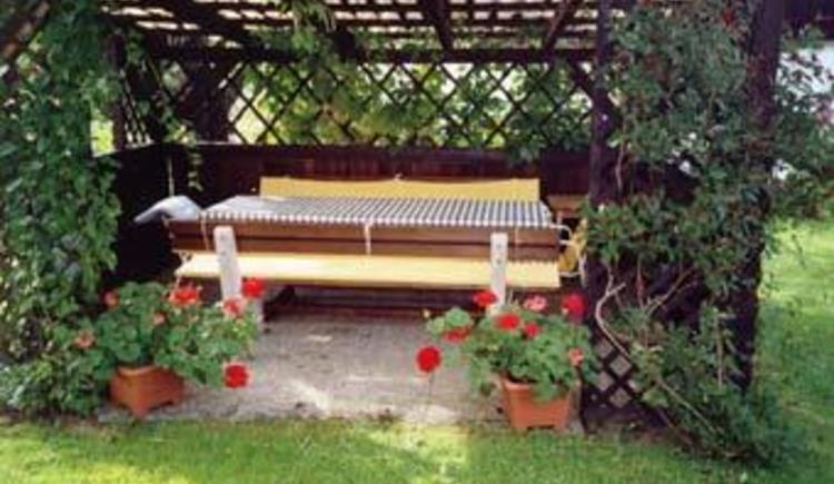 Garten (© Perner)
