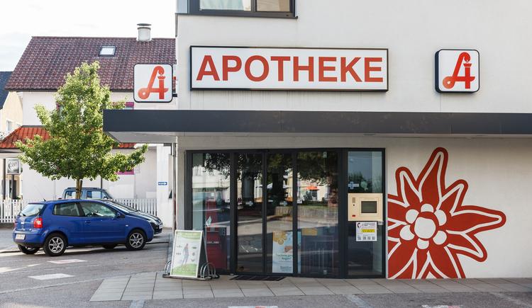 Apotheke 2019 (© Anton Eitzinger)