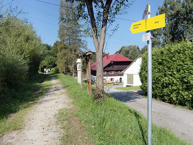 Koglermühle