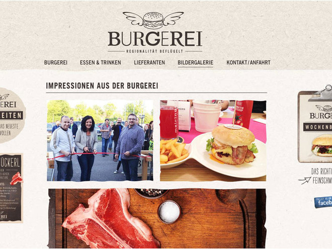 Burgerei Hagenberg (© Burgerei Hagenberg)