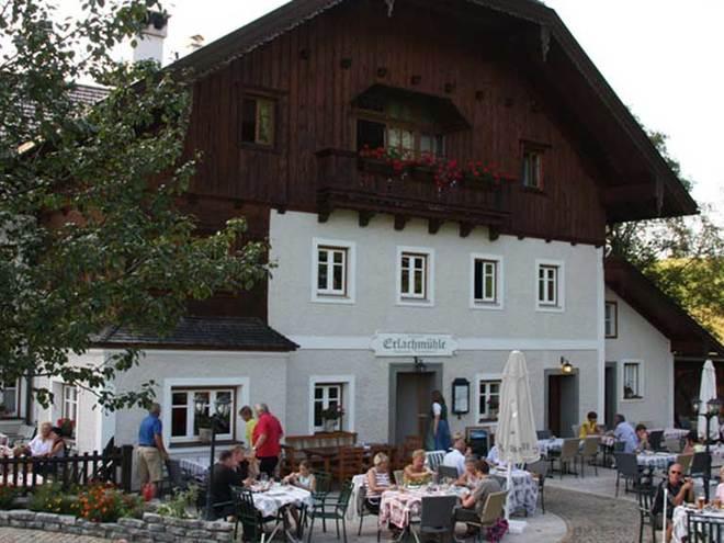 Erlachmühle (© www.mondsee.at)