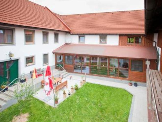 Gasthaus zum Gwölb (© Familie Hofstadler)