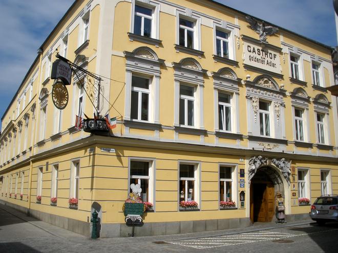 Hotel Gasthof Goldener Adler (© Fam. Jäger)
