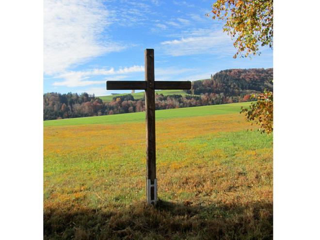 Radauer Kreuz (© Annelu Wenter)