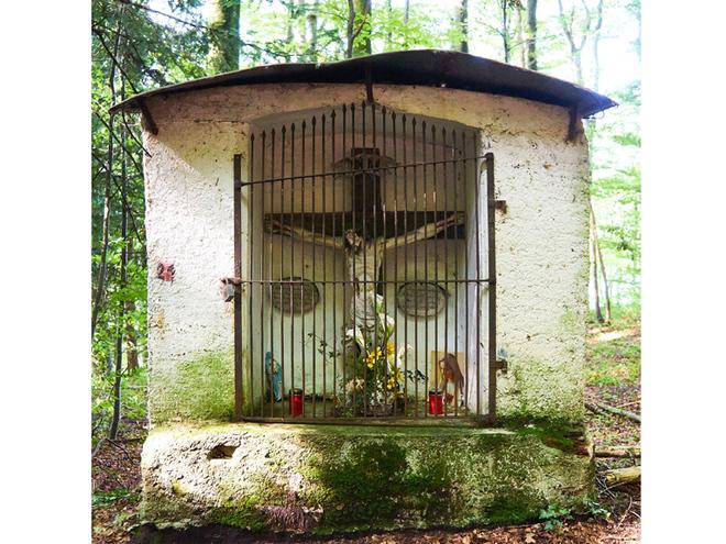 Auer Kapelle (© Matthias Winkler)