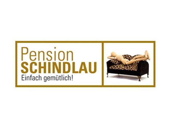 Pension Schindlau - Einfach gemütlich