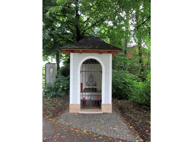 Essl Kapelle (© Annelu Wenter)