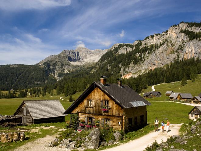 Amriesnerhütte
