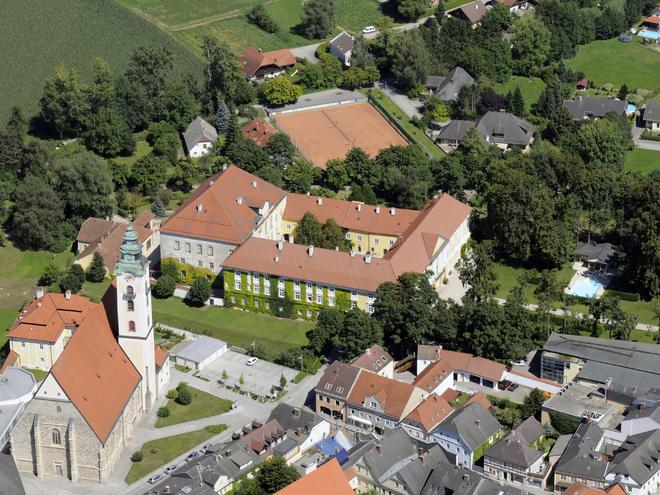 Eferdinger Dom (© WGD Tourismsu GmbH/Lindofrer)