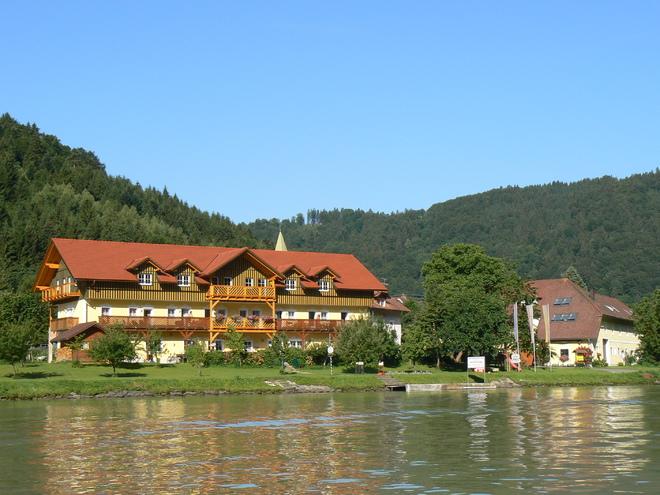 Gasthof Pension Reisinger (© Gemeindeamt)