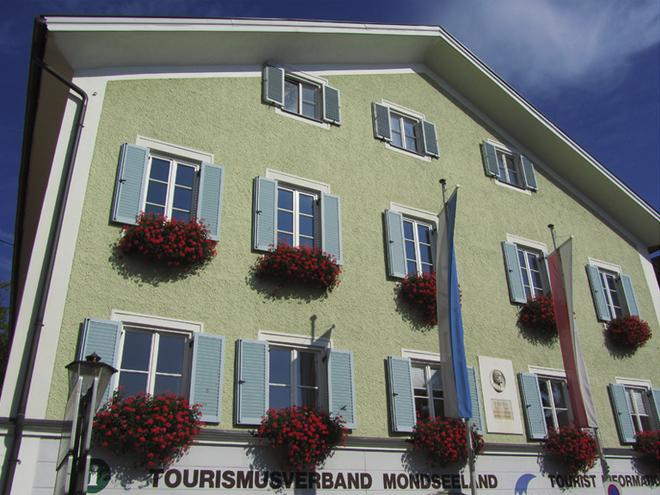 ehemaliges Bürgerspital (© Tourismusverband MondSeeLand)