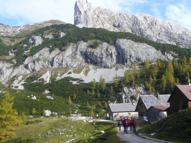 Mediendatei (© Günther Steininger / Steiermark Tourismus - Das Grüne Herz Österreichs)