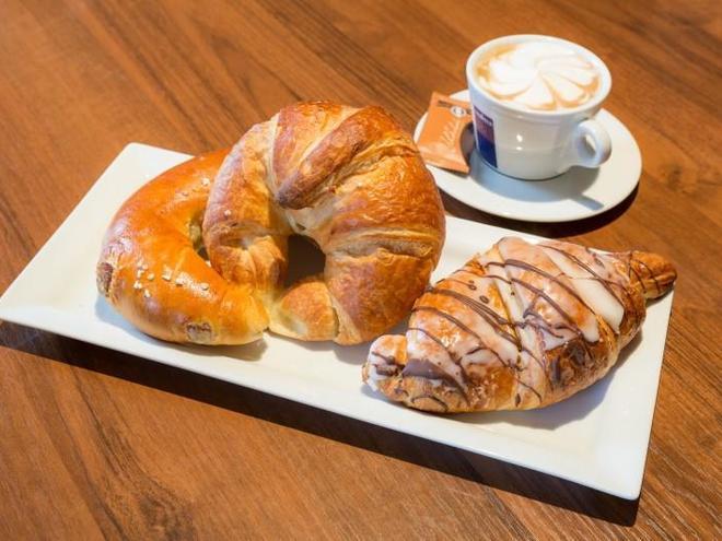 Kaffee (© Galerie Cafè)