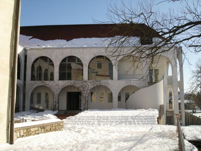 Schloss (© Gemeinde Hagenberg)