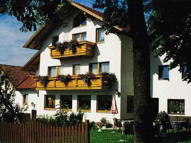 Wirtshaus Eder (© tvezell)