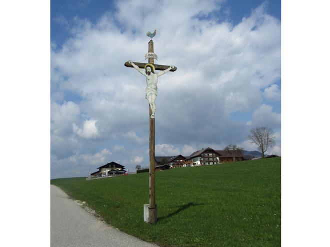Höribach Wetterkreuz (© Annelu Wenter)