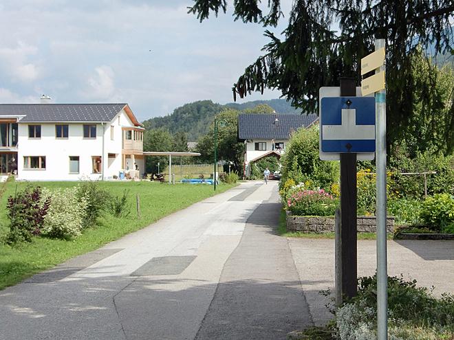 Haus Zopf