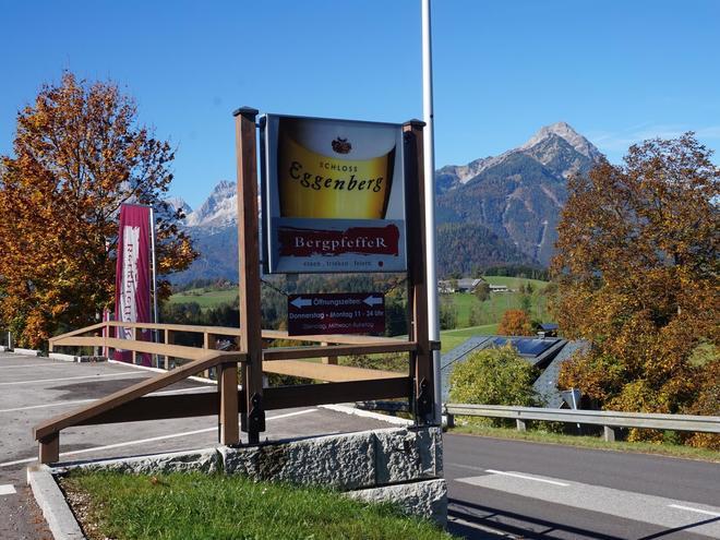 Bergpfeffer (© Familie Eder, Bergpfeffer)