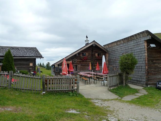 Erlbachhütte (© WTG)