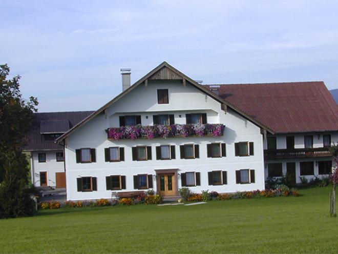 Bauernhof Zenzlgut (© Pöllmann)