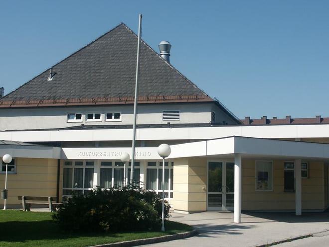 Kulturzentrum (© Marktgemeinde Kremsmünster)