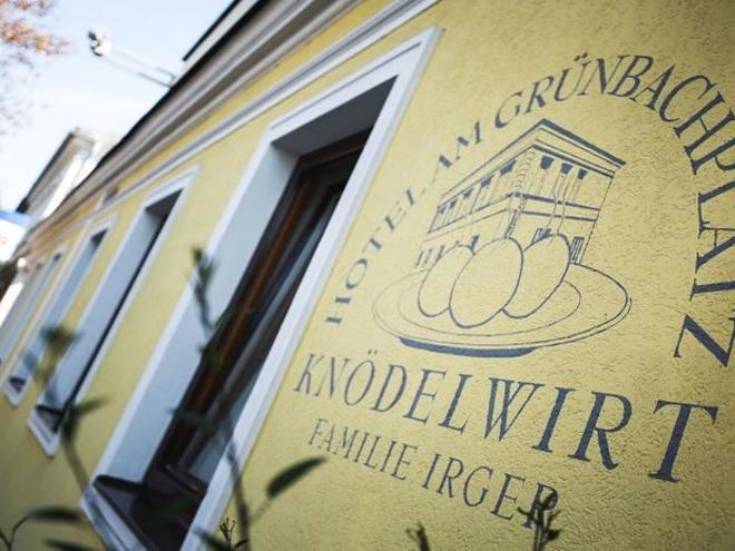Gasthaus Knödelwirt