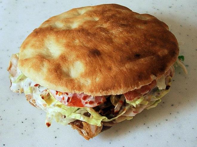 Kebap (© Jimmy's Pizzeria)