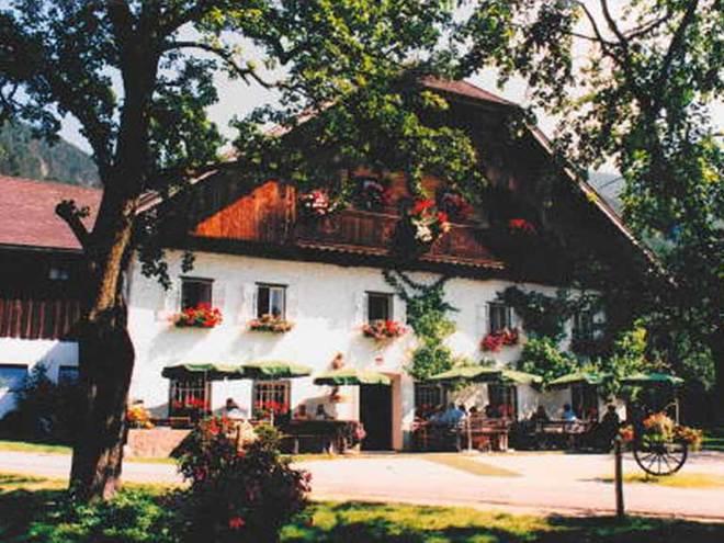 Holzingerbauer (© www.mondsee.at)