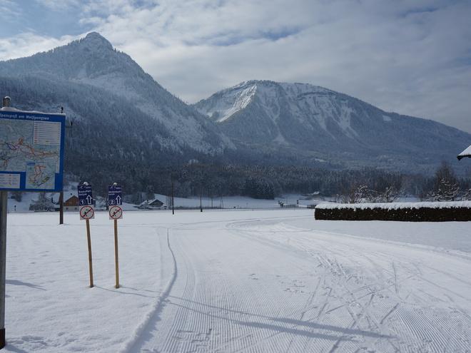 Einstiegstelle Alpenmoorbad (© WTG)