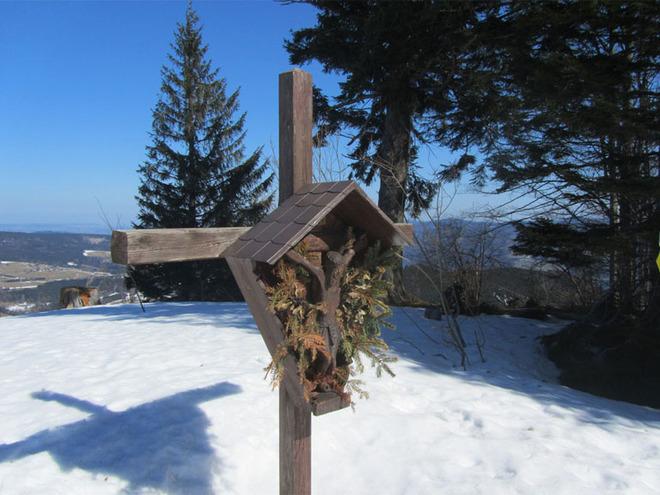 Hochplettspitze (© Tourismusverband MondSeeLand)
