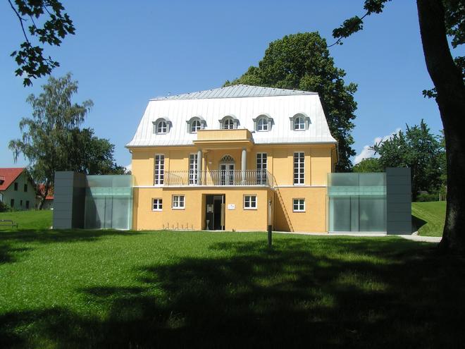 Rohrbach: Villa Sinnenreich (© Tourismusverband Böhmerwald)