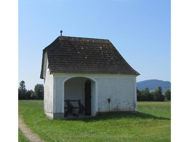 Leitnmichl Kapelle (© Annelu Wenter)