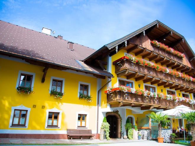Gasthof Alte Post in Faistenau (© Hotel Alte Post Faistenau)