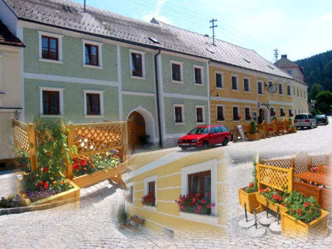 Marktwirt Hoffelner (© Marktwirt Hoffelner)