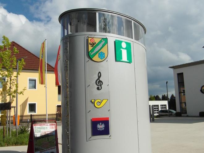 (© Gemeinde Sandl)