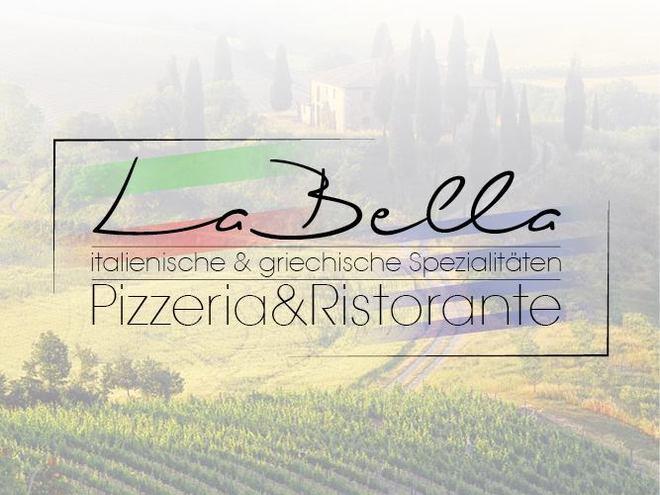 La BELLA Pizzeria & Ristorante Reichenau