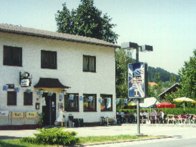 Tankstelle Stra\u00dfl (© tvezell)