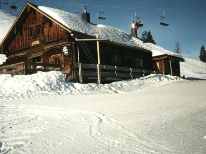 Breininghütte (© Breining Hütte)