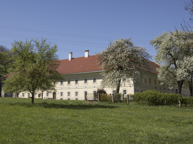 Freilichtmuseum Sumerauerhof