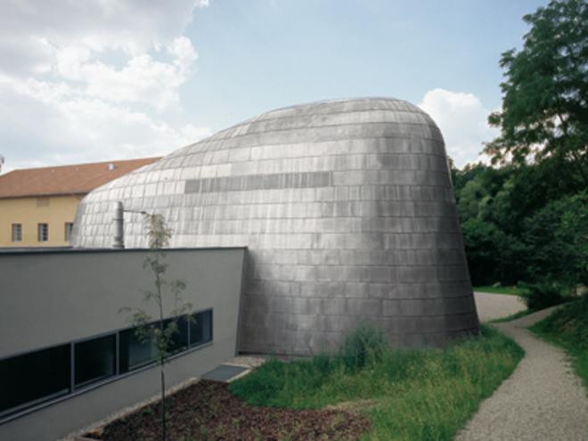 Bruckm\u00fchle Findling (© Stadtgemeinde Pregarten)