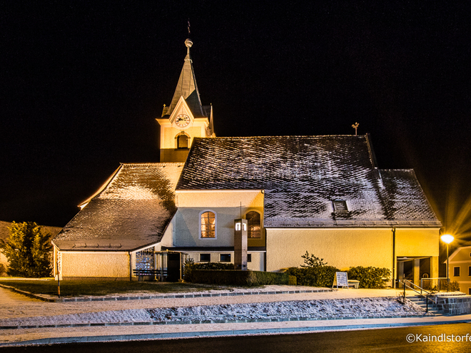 Pfarrkirche Haibach ob der Donau