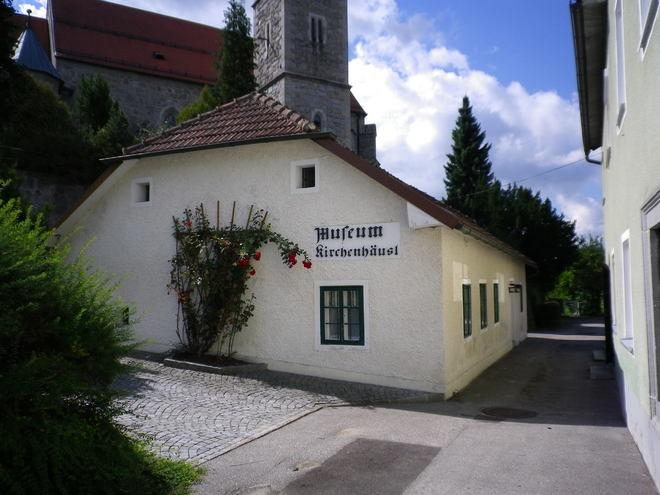 Kirchenhäusl Museum (© TK St. Oswald bei Freistadt)