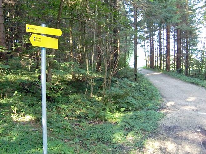 Schlagermühlenweg