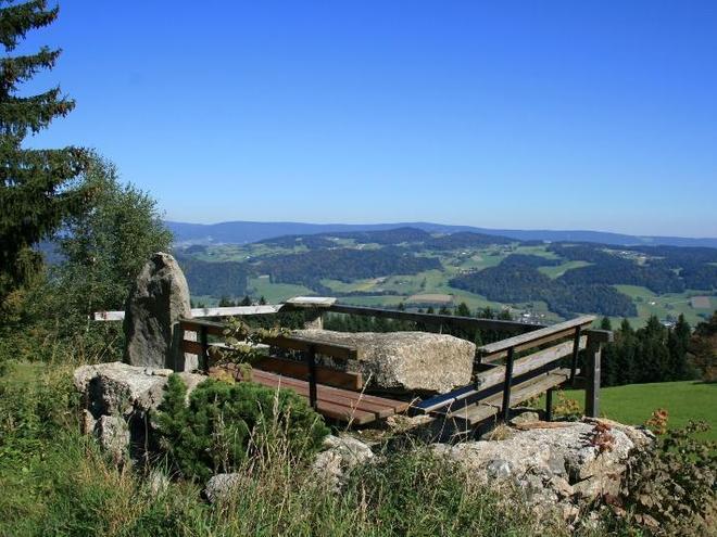 Hemmerau (© Ferienregion Böhmerwald)