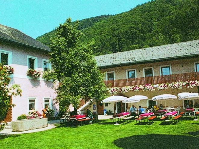 Urlaub am Bauernhof Familie Trautendorfer (© TV Neustift)