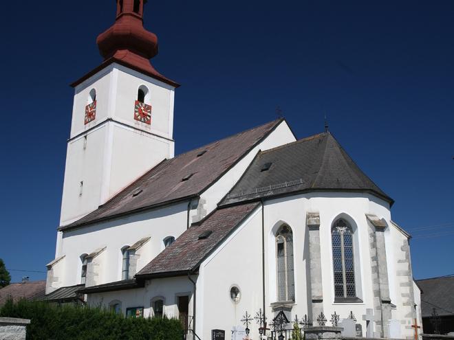 (© Gemeinde Kirchberg ob der Donau)