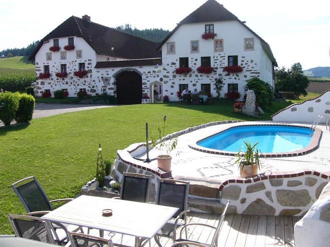 Bauernhof Lainschübl