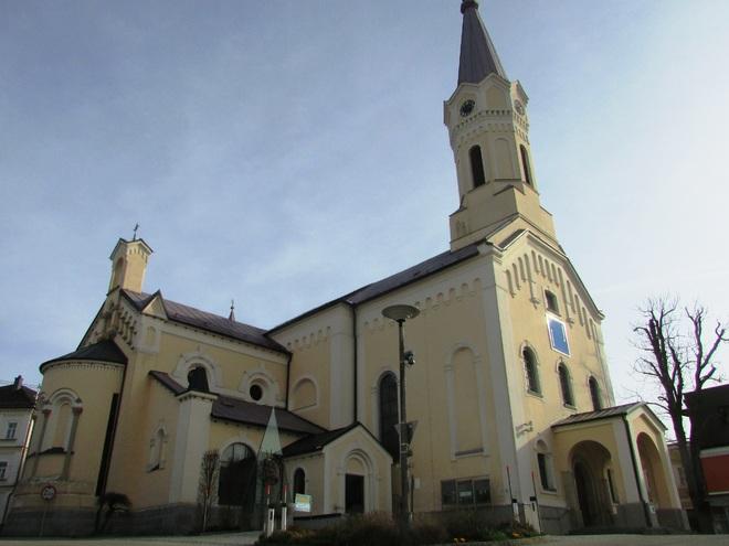 Kirche Maria Schmolln (© Kirche Maria Schmolln)