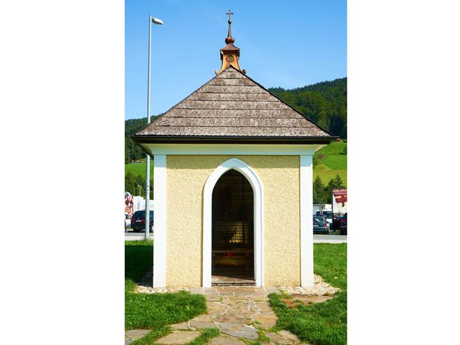 Felber Kapelle (© Matthias Winkler)